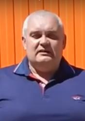 Федотов1 - Контакты
