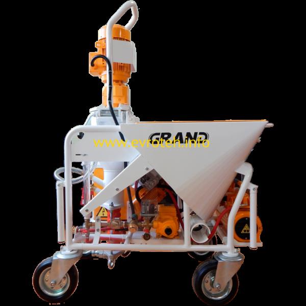 grand4 3 600x600 - Штукатурная станция GRAND 4