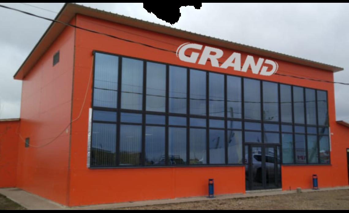 Гранд 2 - Специализированный сервисный центр по ремонту бетононасосов, растворонасосов, штукатурных станций