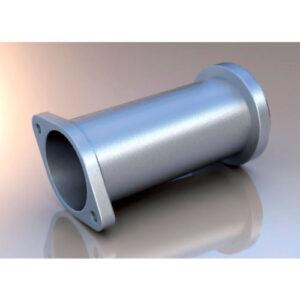 Труба стальная торкрет установки Lasparsan LPS-DSC-200