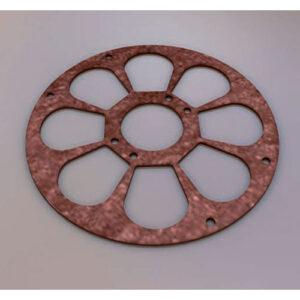 Уплотнение стальное торкрет установки ALIVA 285