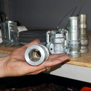 4845 big 300x300 - Соединение Camlock 25 мм, литое папа без резьбы