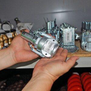 Соединение Camlock 25 мм (мама)