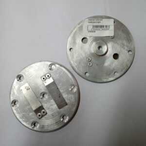 Клапан компрессора нижний