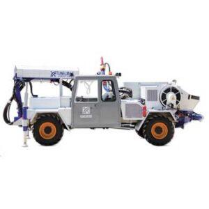 adroit 420 300x300 - Торкрет установка ADROIT 420/420-1