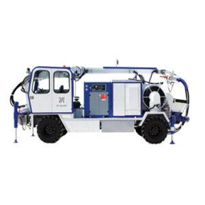 adroit 430 1 300x300 - Торкрет установка ADROIT 430/430-1