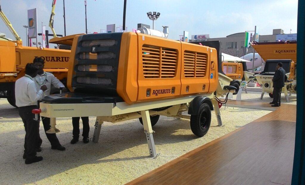 betononasos3 1024x624 - Стационарный бетононасос - совершенный инструмент