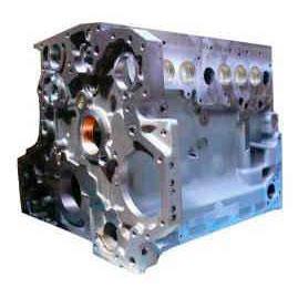 Блок цилиндров двигателя DEUTZ 6M1015L