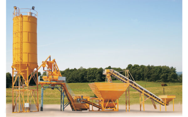 mobilnyy betonnyy zavod grand aquarius mp 60 5 600x375 - Мобильный бетонный завод Grand Aquarius MP 60