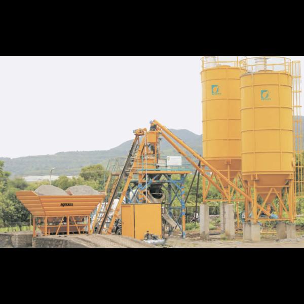 mr21 600x600 - Мобильный бетонный завод Grand Aquarius MP 21