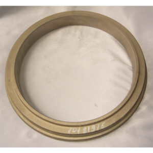 Кольцо шиберное 220мм Schwing