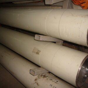 Цилиндр бетоноподающий 230X254X2320 мм Putzmeister