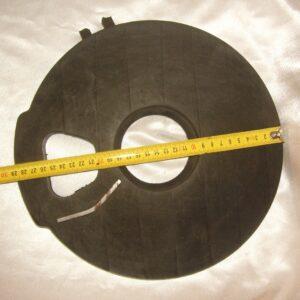p1130413 300x300 - Диск резиновый нижний торкрет установки ALIVA 246