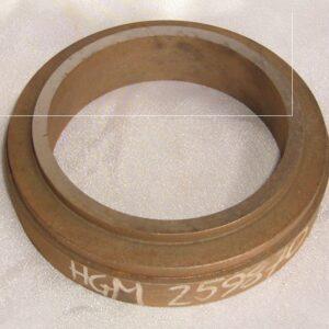 Кольцо шиберное Putzmeister 715 D