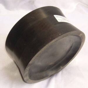 Поршень бетоноподающий 180 мм с резьбой Schwing