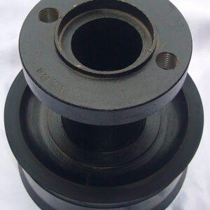 Поршень бетоноподающий 200 мм Schwing