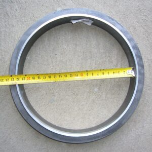 Кольцо шиберное 165мм Schwing