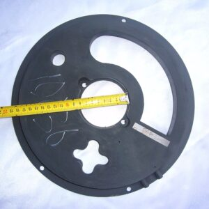 p1150886 300x300 - Диск уплотнительный верхний торкрет установки Lasparsan LPS-DCS-100