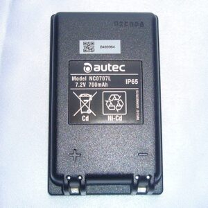 Аккумулятор пульта Cifa