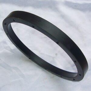 Уплотнение 230 мм кольца шибера Putzmeister