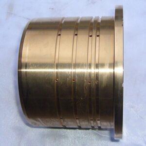 Втулка бронзовая верхней опоры шибера Cifa