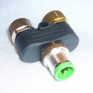 Разветвлитель кабеля индукционного датчика Putzmeister