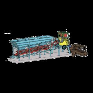 smp 251 4 300x300 - Супер мобильный бетонный завод Grand Aquarius SMP 25