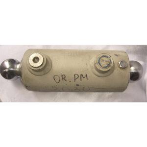 Гидроцилиндр шиберный 160-80 мм Putzmeister