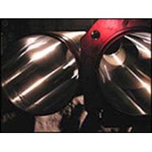 Цилиндр бетоноподающий бетононасоса KLEIN 250х230х2160