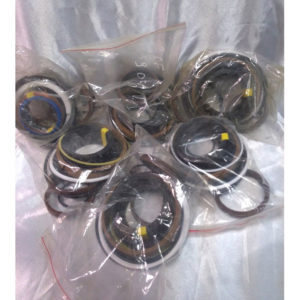 Комплект уплотнений (плунжерный цилиндр)