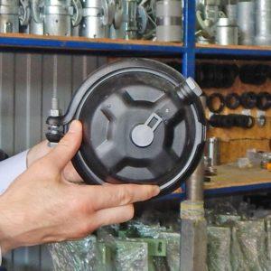 4654 big 300x300 - Баллон для натяжки ремня привода бункера Rety, PM, BR.
