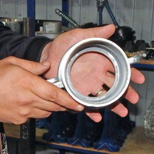 4836 big 300x300 - Соединение внешнее 65 мм быстроразъемное с резьбой (мама) для гасителя