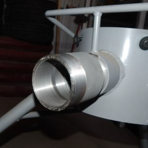 4955 big 300x300 - Втулка гасителя с внешней резьбой